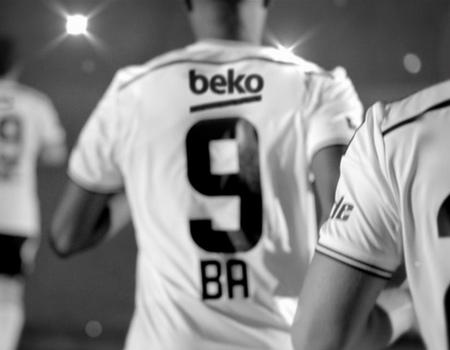 Beko Beşiktaş'la yeni efsaneler peşinde