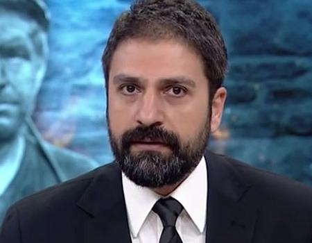Haberturk Genel Yayın Yönetmeni Erhan Çelik istifa etti