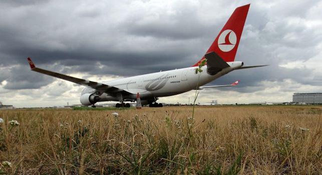 THY 2014'te de İsrail'in en popüler yabancı hava yolu şirketi oldu