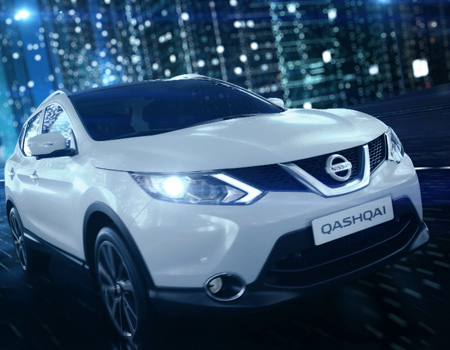 Nissan'dan ideal sürüşün formülü