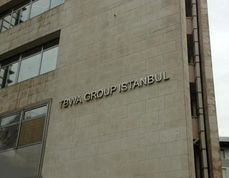 TBWA\ISTANBUL'da üst düzey iki atama