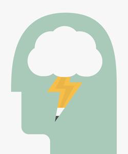 """Ajans Başkanı """"beyin fırtınası"""" için gerekli olan en temel unsuru yeni yazısında açıklıyor!"""