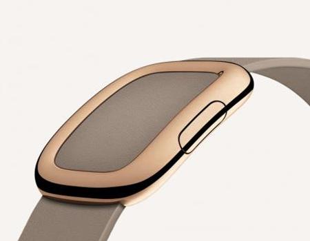 Apple Watch'un ilk ilanları geldi