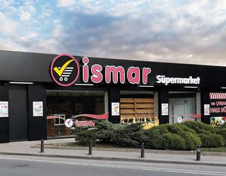 CarrefourSA ve İsmar marketler zinciri 26 mağazanın devrinde anlaşmaya vardı.