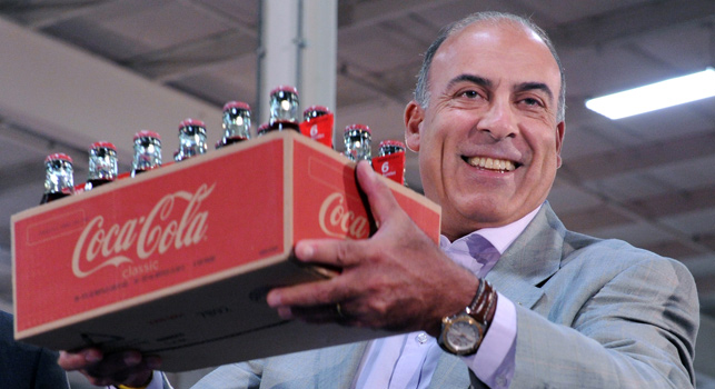 Coca-Cola milyar dolarlık markalarına 3 tane daha ekledi