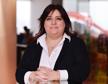 Elvan Oktar, Esomar Türkiye Temsilciliği görevini Pervin Olgun'dan devraldı.