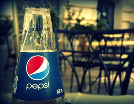 PepsiCo iletişim ajansını seçti
