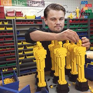 Leonardo DiCaprio Oscar'ı aradı mı?