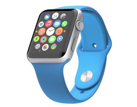 Apple Watch'un ilk tanıtım filmleri yayında