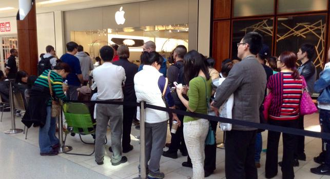 AVM yönetimlerinin son ikilemi: Apple Mağazaları