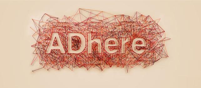 Boğaziçi Üniversitesi'nde reklamcılık günleri: Adhere