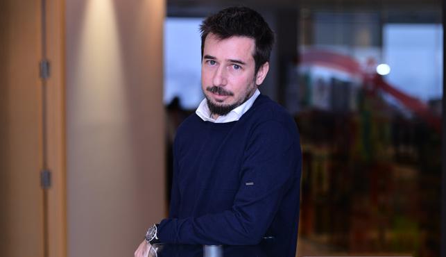 diken.com.tr kurucusu Harun Simavi ile konuştuk.