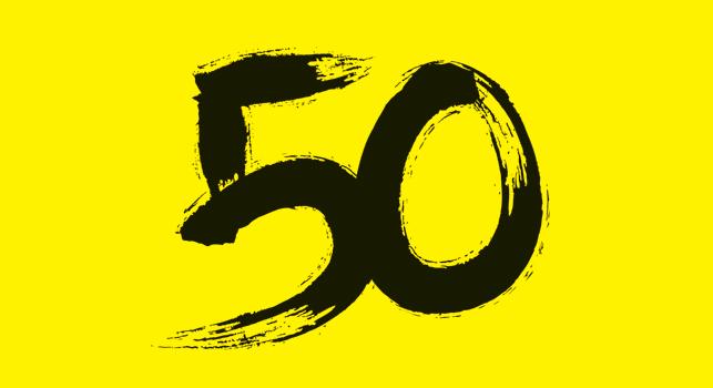 2014 yılında yaratıcılıklarıyla fark yaratan 50 kişi ve ekip MediaCat Mart sayısında.