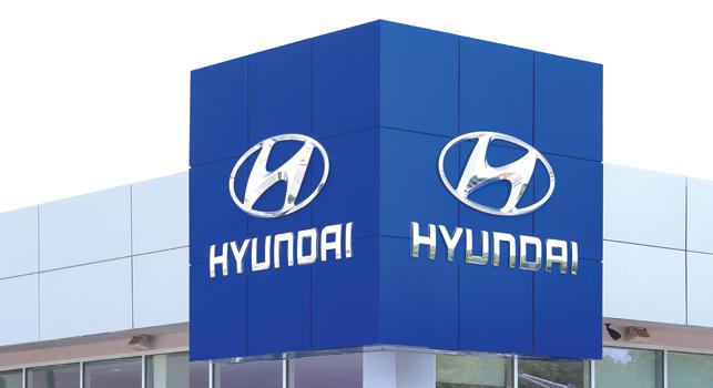 Cadillac'ın yapması gereken, Hyundai'nin yakın geçmişini çalışmak.