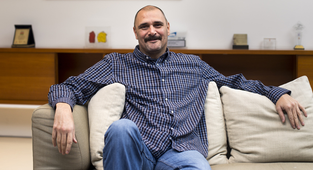 Reklamcılar Derneği'nin yeni başkanı Kayhan Şardan