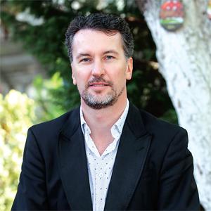 Lawrence Du Pre, DDB İstanbul Group CEO, Felis Dijital ve İnovasyon Jüri Başkanı