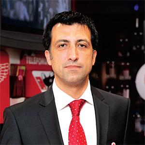 Gökhan Öğüt, Vodafone Türkiye İcra Kurulu Başkanı, Felis Medya Bölümü Jüri Başkanı
