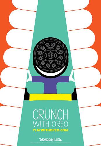 Crunch, Ryan Todd