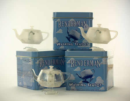 Pixar'dan 3D camiasına kıyak: RenderMan'ı ücretsiz kullanın!