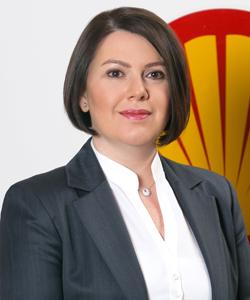 Shell Türkiye'ye yeni iletişim müdürü