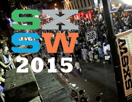 SXSW'da öne çıkan 4 trend