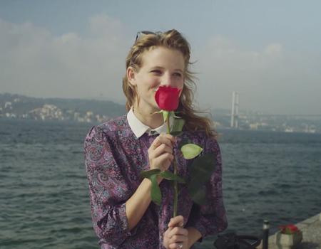 Tinder gerçek aşkı Türkiye'de buldu