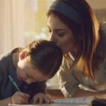 Aptamil'den anne olmanın tanımı