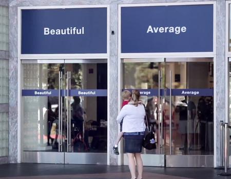 Dove, tüketicilerine özgüven aşılamaya devam ediyor.