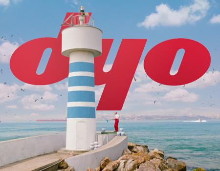 Dyo'dan baharı yeni sloganıyla karşılıyor