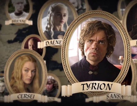 Game Of Thrones'ta kim en son nerede kaldı?