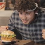 V For Viral'dan KFC aşkını beyin gücüyle ölçen kampanya