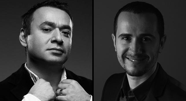 Oktar Akın ve Orhan Irmak KIAF'da jüri üyesi olarak görev alacak.