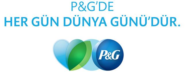 Dünya Günü'nde sürdürülebilirlik vizyonunu paylaşan P&G, Türkiye'de en çok karşılaşılan lekelerden örnekler verdi.