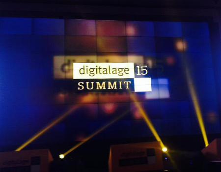 Digital Age Summit kapılarını 9'uncu kez açtı