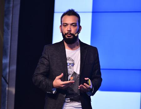 Onedio Kurucusu Kaan Kayabalı Digital Age Summit'te anlattı: Native reklamın 5 emri