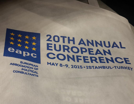 EAPC İstanbul 2015