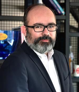 Murat Zengin, Uludağ İçecek Pazarlamadan Sorumlu Genel Müdür Yardımcısı