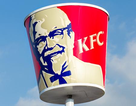 KFC reklam ajansını seçti