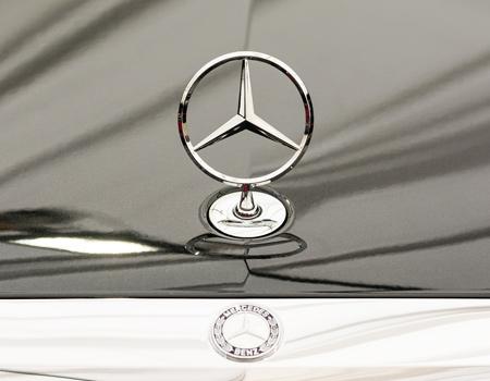 Mercedes-Benz Türk'e yeni başkan