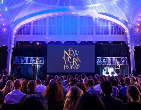 New York Festivals kısa listelerinde Türkiye'den 10 iş