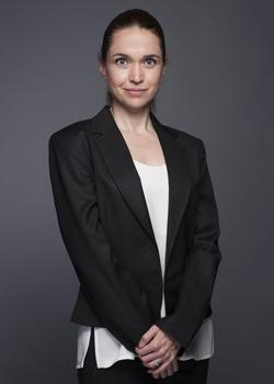 Pfizer Türkiye'ye yeni kurumsal iletişim müdürü: Seda Tamur Oğralı