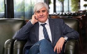 Prof. Dr. Tayfun Atay, Okan Üniversitesi Sosyoloji Bölüm Başkanı ve Cumhuriyet Gazetesi Yazarı