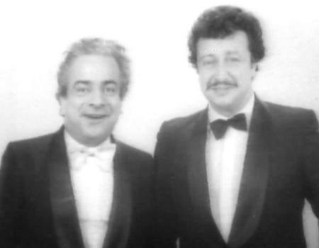 Zeki Alasya, sinema ve sahne sanatlarındaki ustalığının yanı sıra, başarılı bir reklam yıldızıydı.