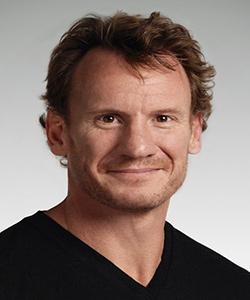 Nick Law, İnovasyon Kategorisi Jüri Başkanı