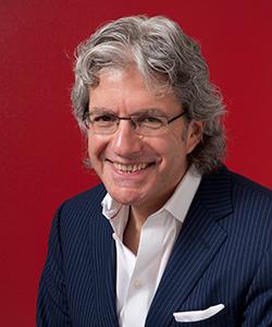 David Sable, Creative Data Kategorisi Jüri Başkanı