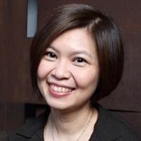 Jean Lin, Isobar Küresel CCO