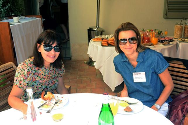 Women to Watch kadınları Cannes'da bir araya geldi