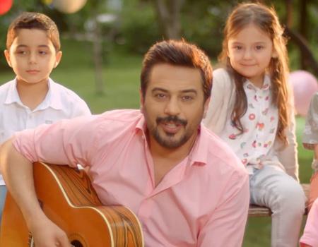 Garanti'nin babalarının şarkısı çocuklarından