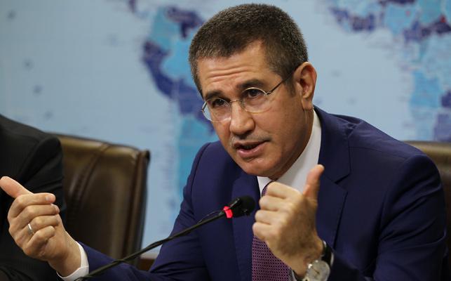Gümrük ve Ticaret Bakanı Nurettin Canikli, taslağın tamamlandığını ve yayımlanmak üzere gönderildiğini söyledi.