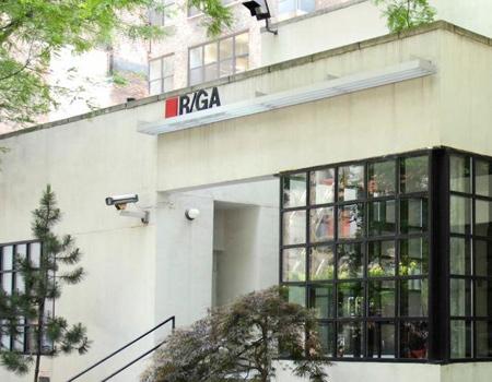 R/GA Istanbul kapılarını açıyor